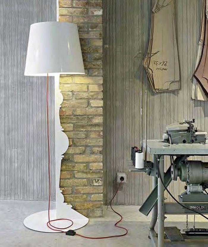 Basic Floor Lamp Cool Floor Lamps Floor Lamp Design Floor Lamp With Shelves