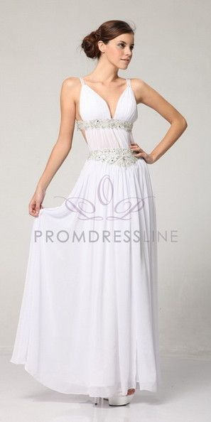Grecian Prom Dresses | Prom, Wedding dress and Weddings
