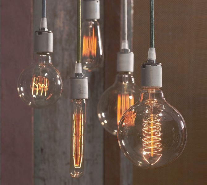 Lights And Lighting Some Great Examples Filament Bulb Filament Bulb Lighting Light Bulb Chandelier