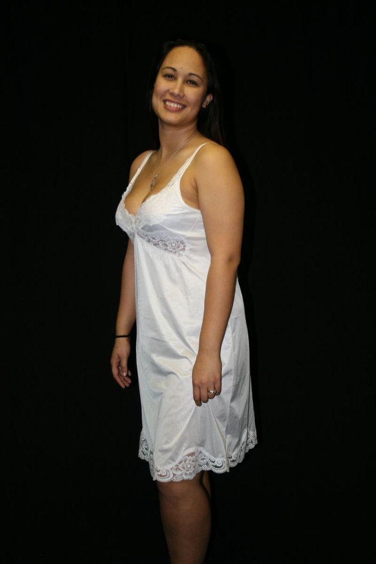 Pin de sokolnikova natasha en classic chemise - Combinaciones ropa interior femenina ...