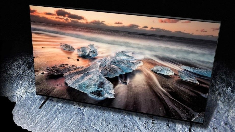 Samsung Q900r 8k Qled Tv Review An E News Library Of Interesting