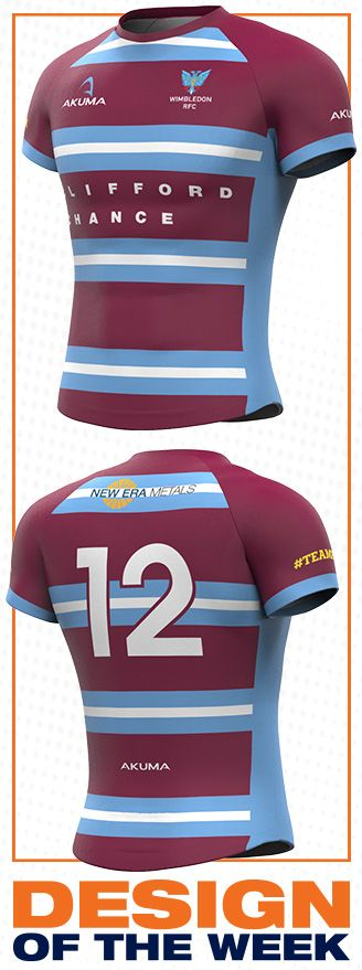 Akuma Rugby Bespoke Kit Create Your Bespoke Design On Our Online Kit Designer Rugby Team Rugby Sevens Rugby