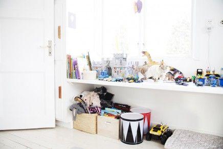 Stijlvolle Speeltafel Kinderkamer : Kinderkamer van frank en ben kinderkamer