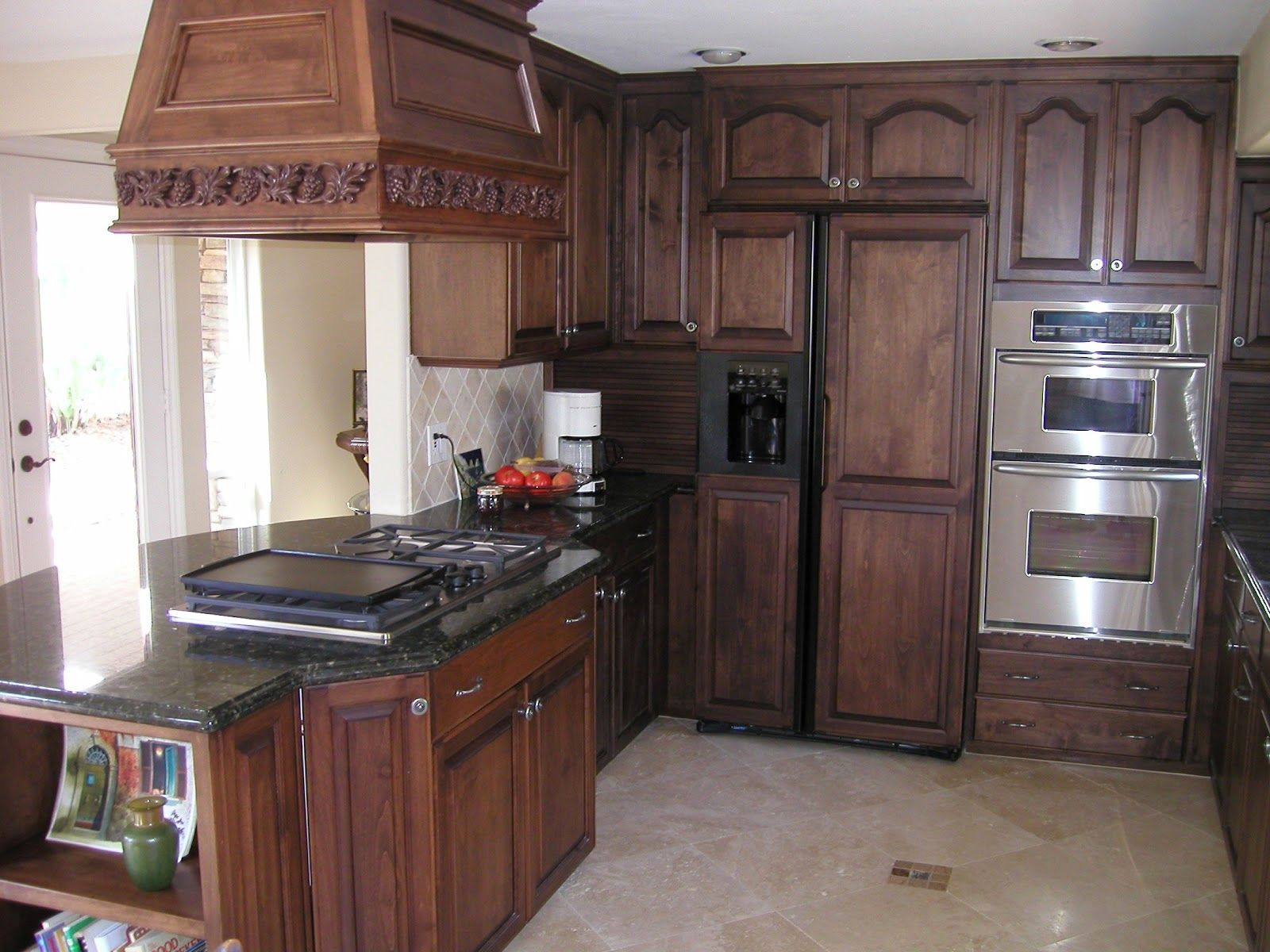 How To Budget For Home Renovations Restaining Kitchen Cabinets Oak Kitchen Cabinets Oak Kitchen