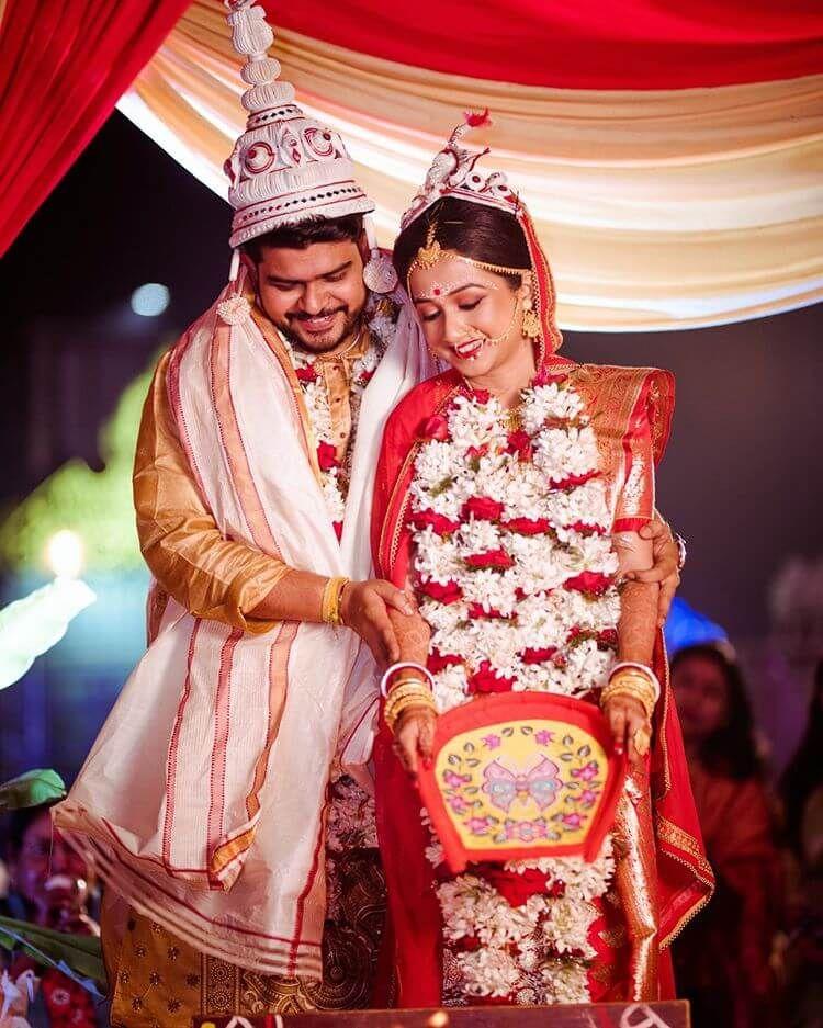Bookmark These Auspicious Bengali Marriage Dates 2020 in