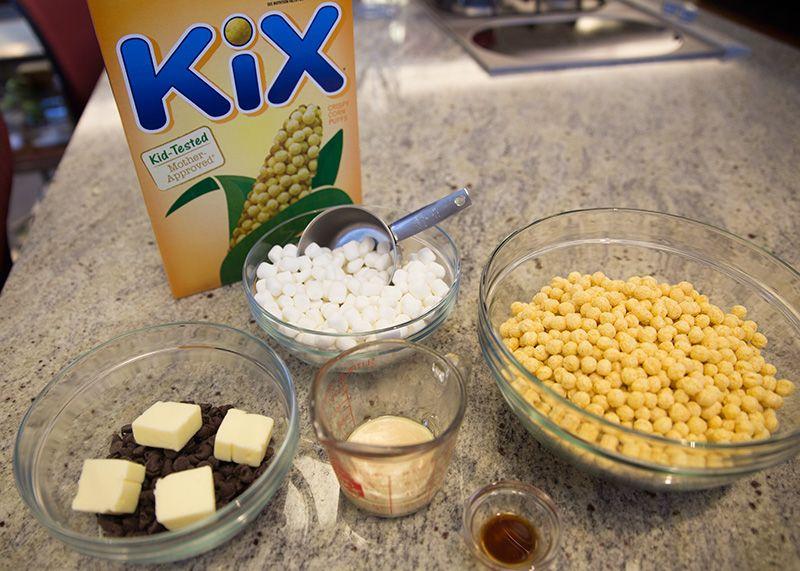 Park Art My WordPress Blog_Are Kix Cereal Gluten Free