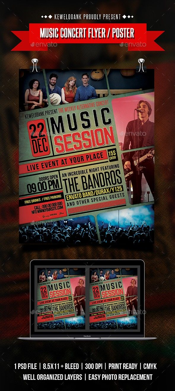 2018 flyer, acoustic, acoustic night, band, club, concert, dance
