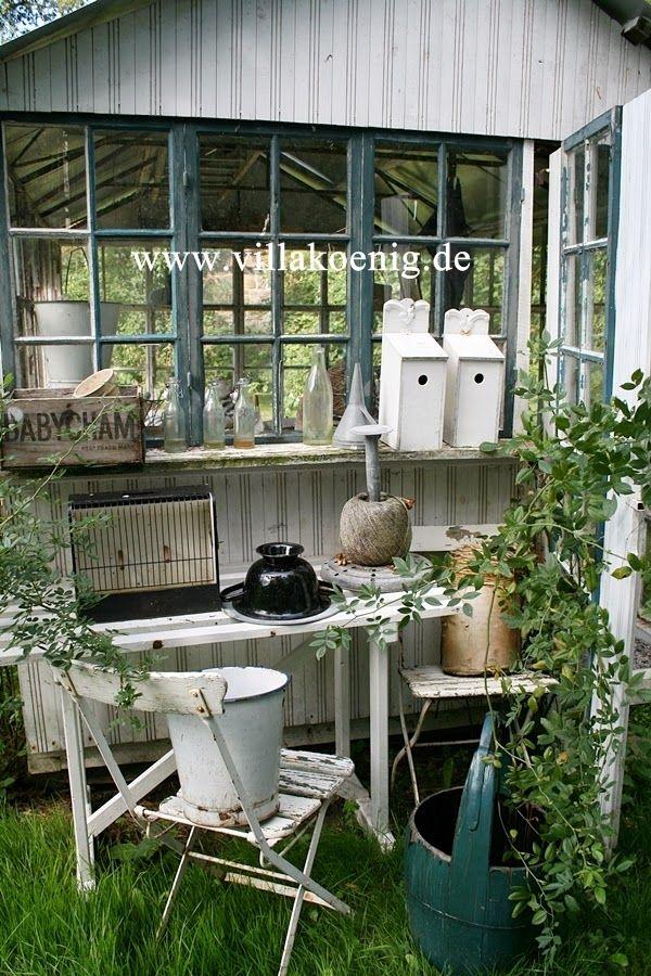 Villa Konig Amalie Loves Denmark Honning Og Flora Garden Deco
