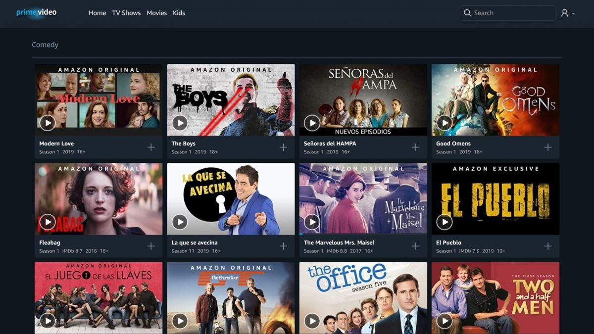 Best comedies on Amazon Prime Video you can watch right