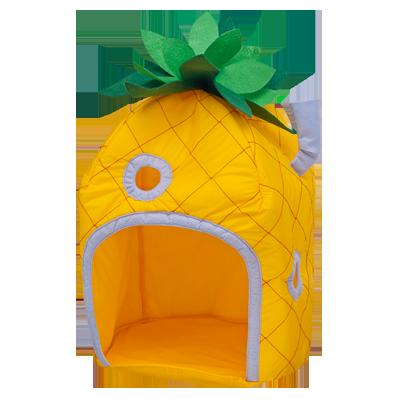 SpongeBob Pineapple House Toys Pinterest