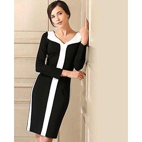 kekafu Frauen Partei Ausgehen süße Boho Street chic eine Linie Kleid ...
