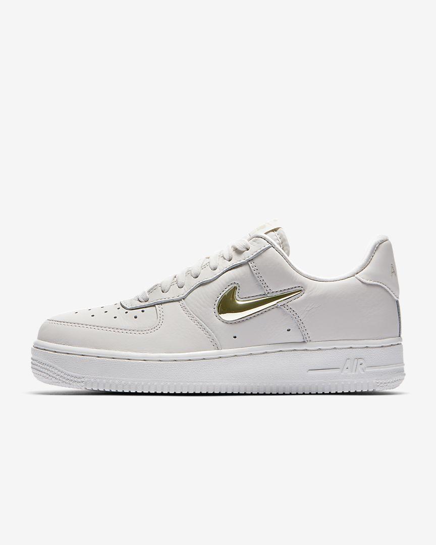 best service b7349 c836a Nike Air Force 1  07 Premium LX Women s Shoe