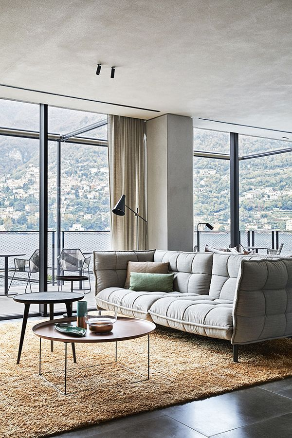 Davide Lovatti Hotel Il Sereno House&Garden UK Bedroom