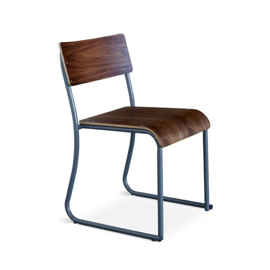 Modern Church Dining Chair   Modern   Dining Chairs And Benches   New York    Zin Home