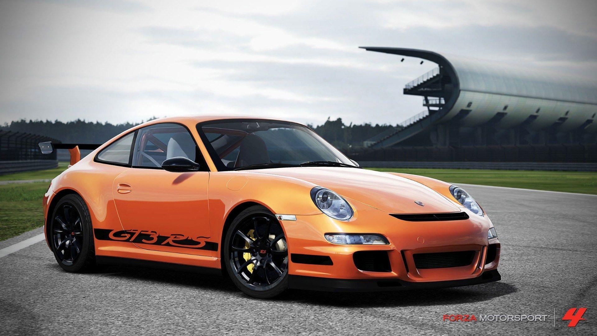 1920x1080 Wallpaper Images Forza Motorsport 4 Forza Motorsport Porsche 2007 Porsche 911