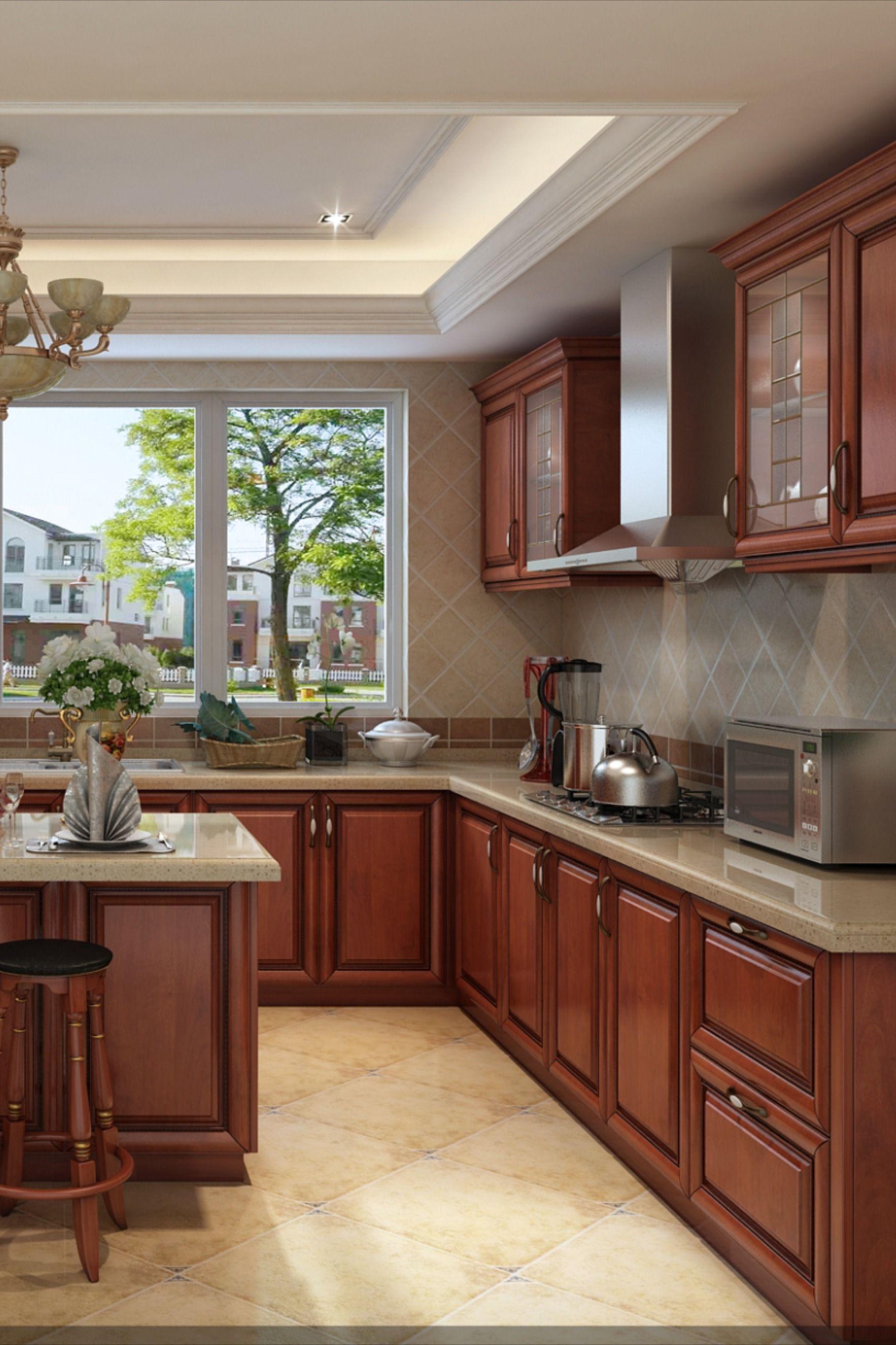 Pvc Blister Kitchen Cabinet Kitchen Cabinets Kitchen Kitchen Design