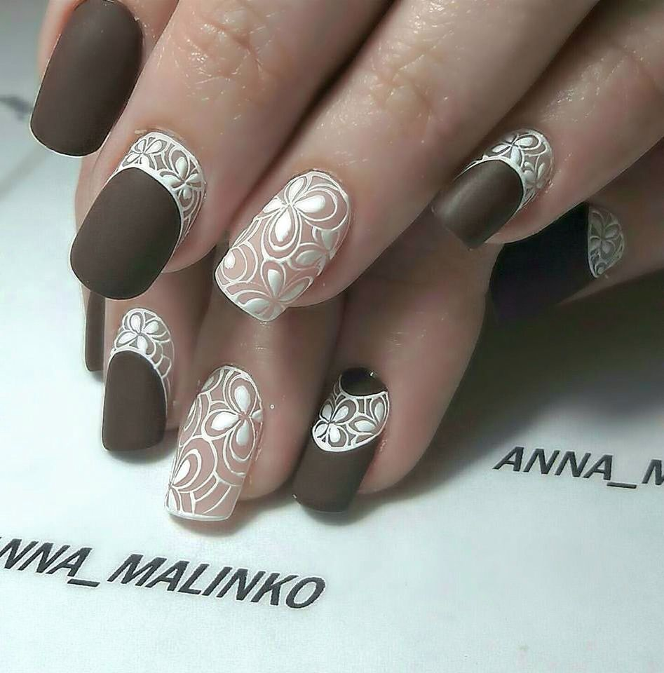 Pin by Chabyne Des Neiges on Ongles | Pinterest | Manicure, Sns ...