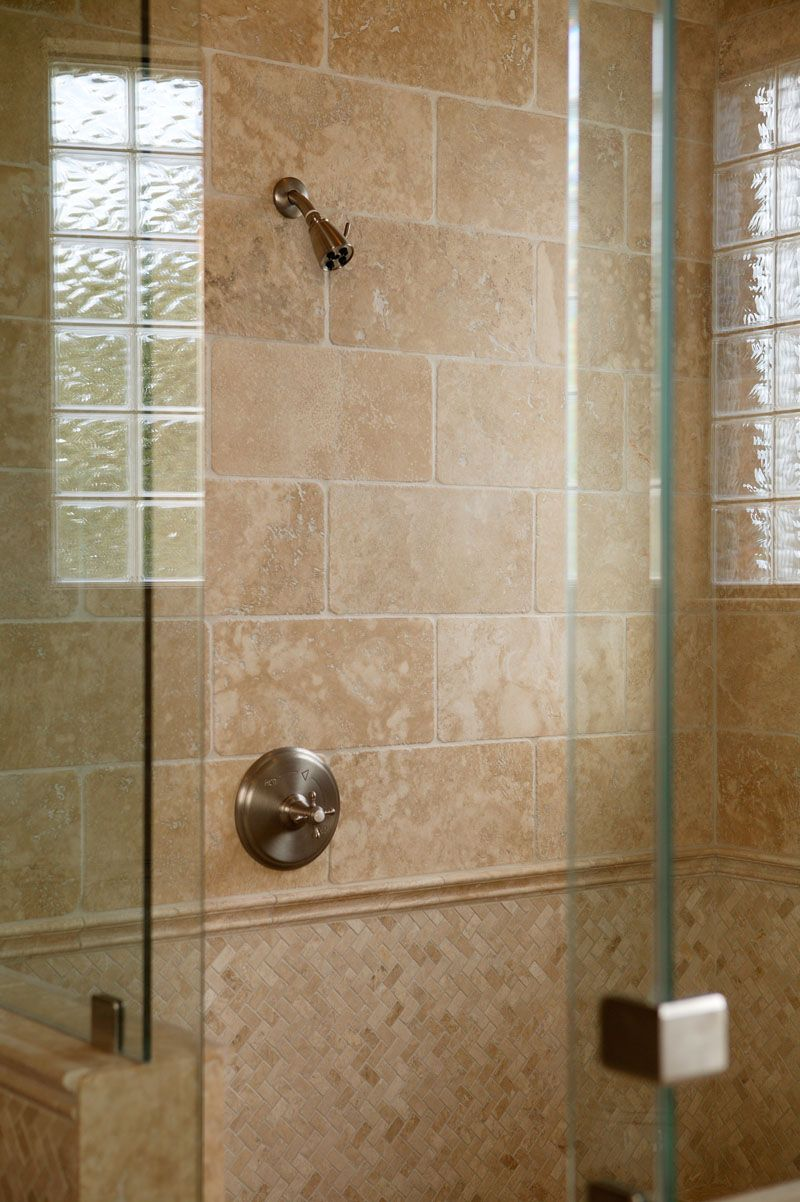 Custom Showers For Master Bathrooms Jessica Nixon Interior