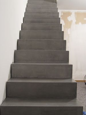Beton Cire Betontreppe 01 Jpg 1 200 600 Pixel Concrete Design