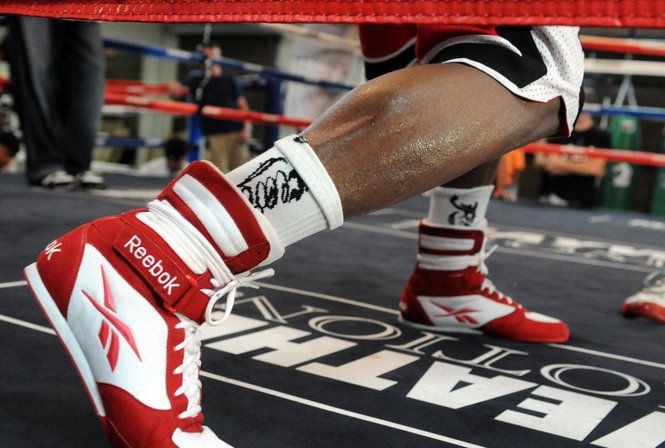 Where To Buy Boxing Shoes Near Me