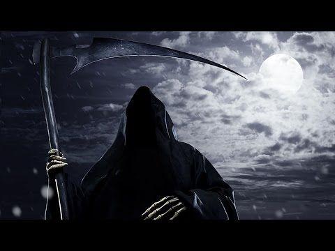 Halloween Music - The Grim Reaper