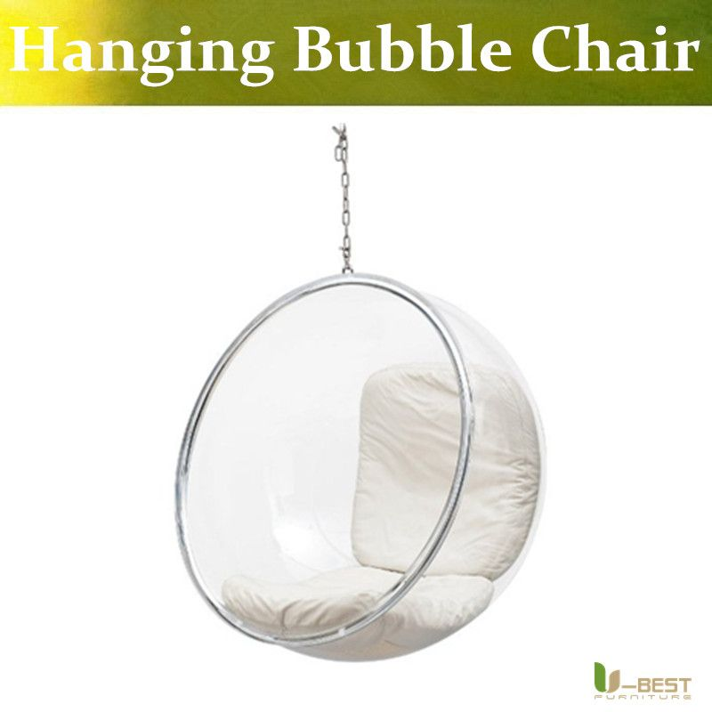 U-BEST kids lofty bedroom hanging bubble chairscheap hanging bubble chair for bedrooms  sc 1 st  Pinterest & U-BEST kids lofty bedroom hanging bubble chairscheap hanging bubble ...