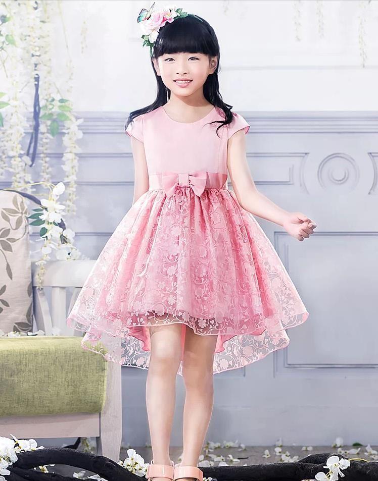 Pin de Nalva Lucena en moda infantil | Pinterest | Vestidos de niñas ...