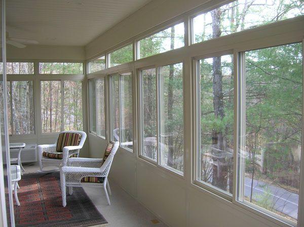 Stunning Windows Sunroom Ideas With Sunroom Decor Ideas Windows