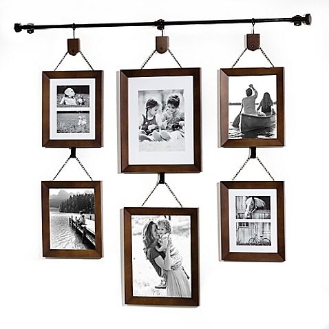 Wall Solutions Hanging Wall Gallery Bed Bath Beyond Wall Collage Picture Frames Wall Gallery Hanging Pictures