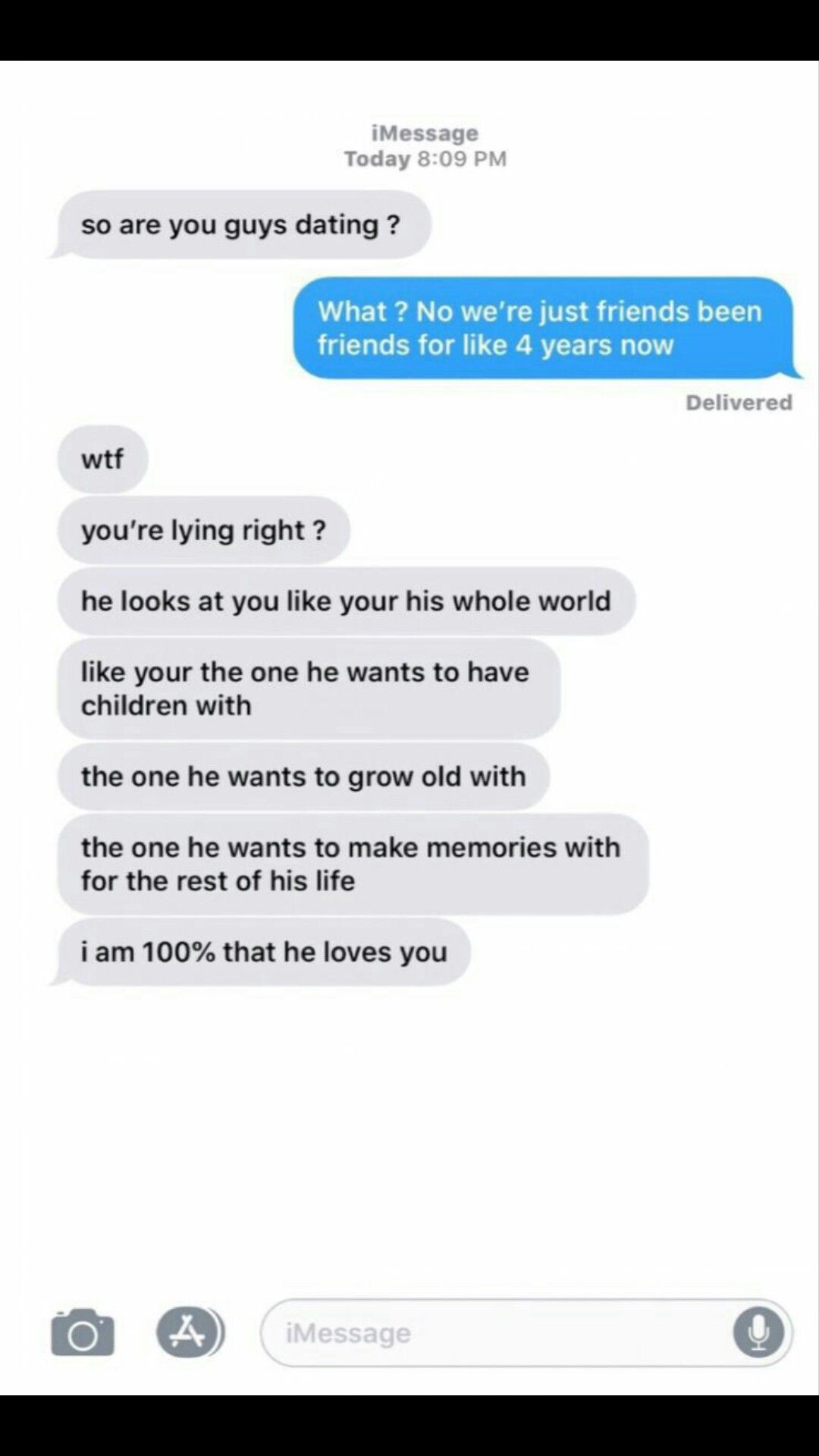 Jadastockerr With Images Cute Relationship Texts