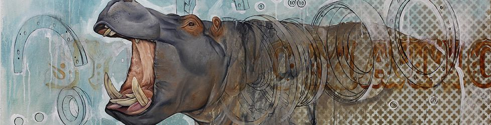 hippomatic by bryan holland arts