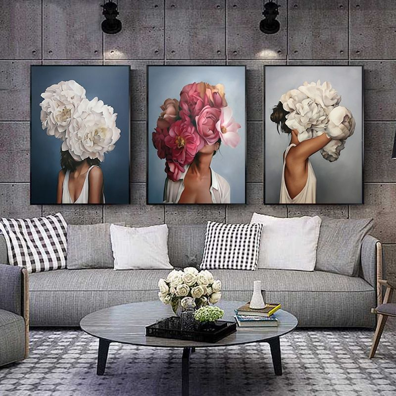 Pin By Homuu Home Decor Shop Deco On Art In 2021 Abstract Canvas Painting Wall Art Canvas Painting Abstract Wall Art Beautiful canvas for living room