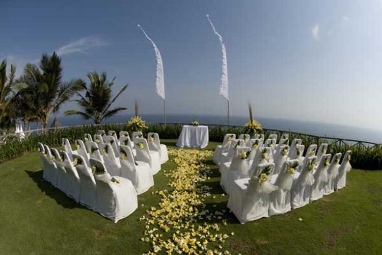 Bali Weddings International Wedding Planners
