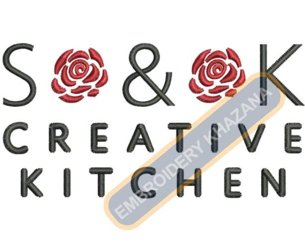 Free Download Kitchen Embroidery Designs Free Embroidery Designs