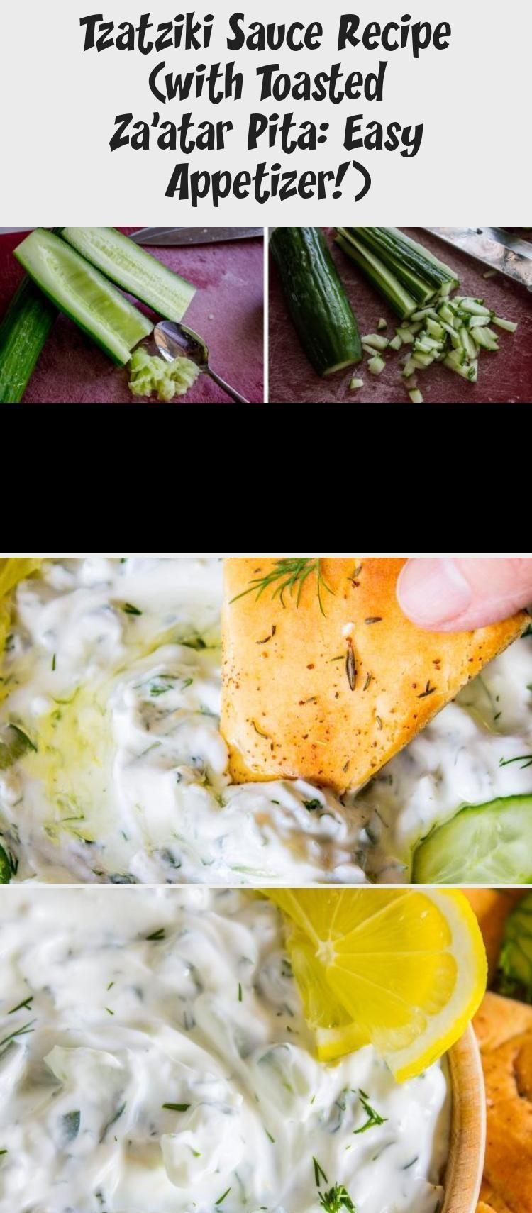 Tzatziki Sauce Easy No Cucumber Tzatziki Sauce Easy In 2020 Tzatziki Sauce Recipe Tzatziki Sauce Tzatziki Sauce Recipe Greek Yogurt