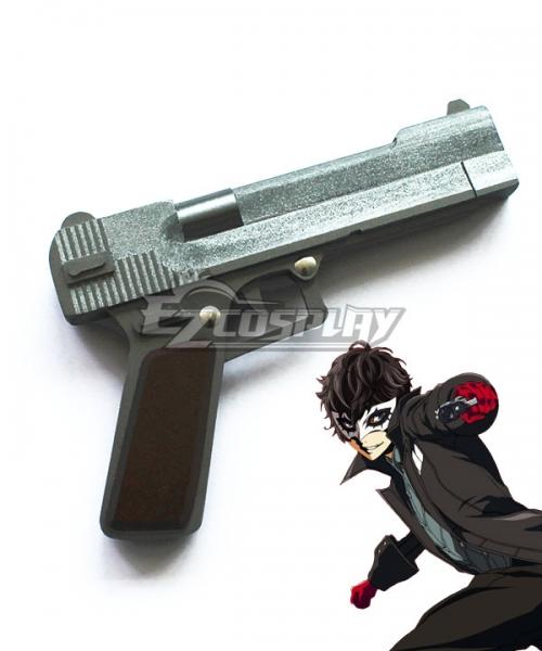 P5 Ryuji Sakamoto Cosplay Weapons Props