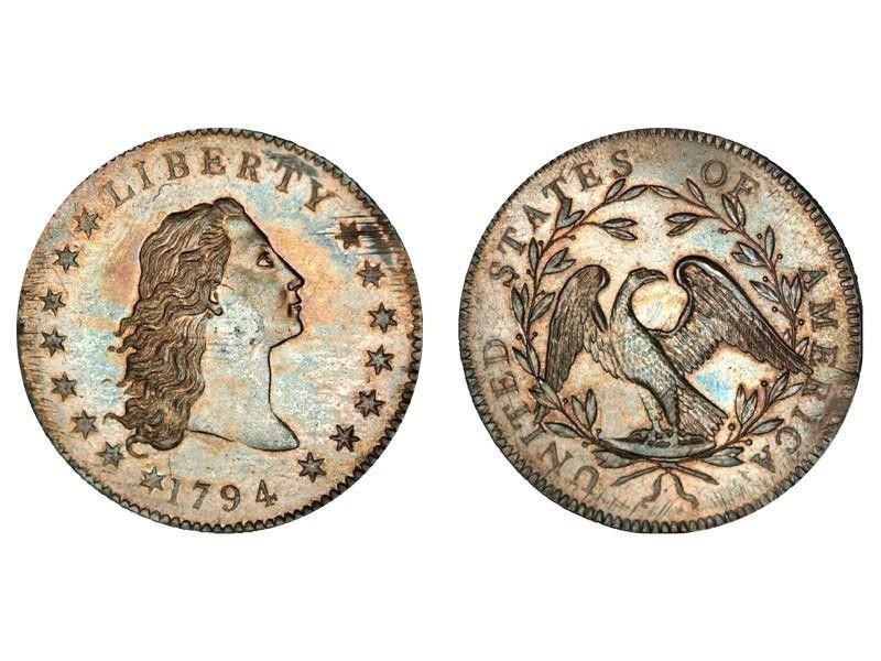 The World S 50 Most Valuable Coins Work Money Em 2020 Moedas