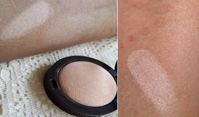 MicroSmooth Baked Powder Foundation by Sephora Collection #19