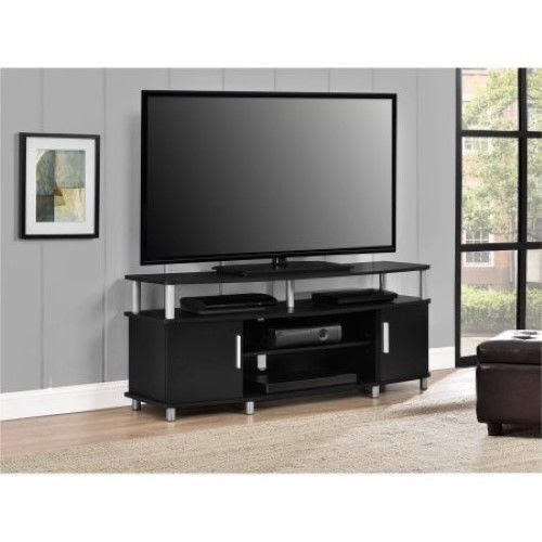 Beau Altra Furniture Carson 50 In. TV Stand   Contemporary And Sleek, The Altra  Furniture Carson 50 In. TV Stand Features Wood Construction In Your Choice  Of ...