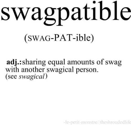 swagpatible :D