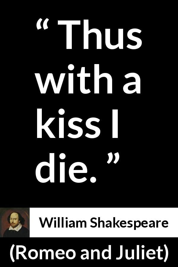 William Shakespeare About Love Romeo And Juliet 1597 Romeo