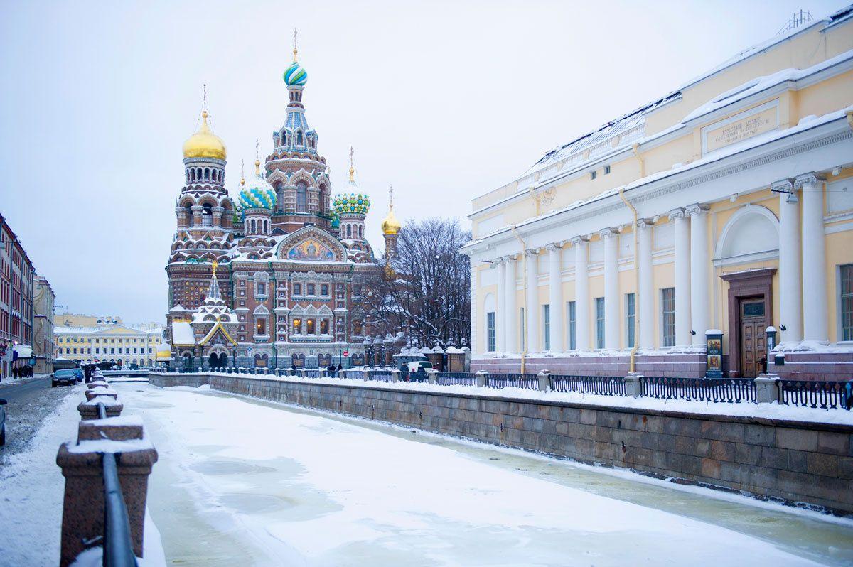 Resultado de imagen para san petersburgo rusia