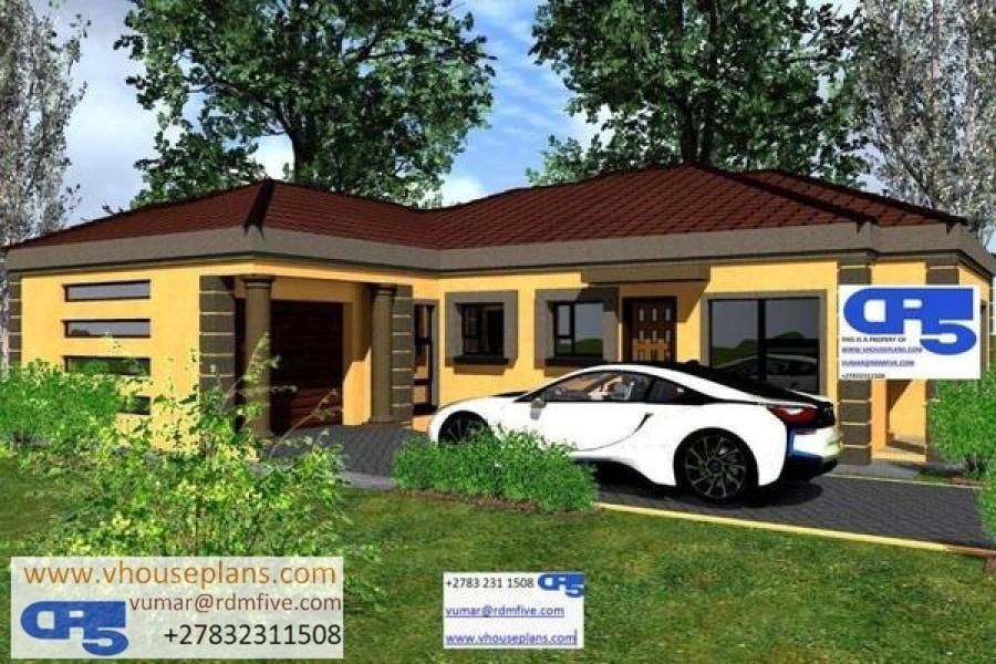 RDM5 House Plan No. W2004 Free house plans, House plans