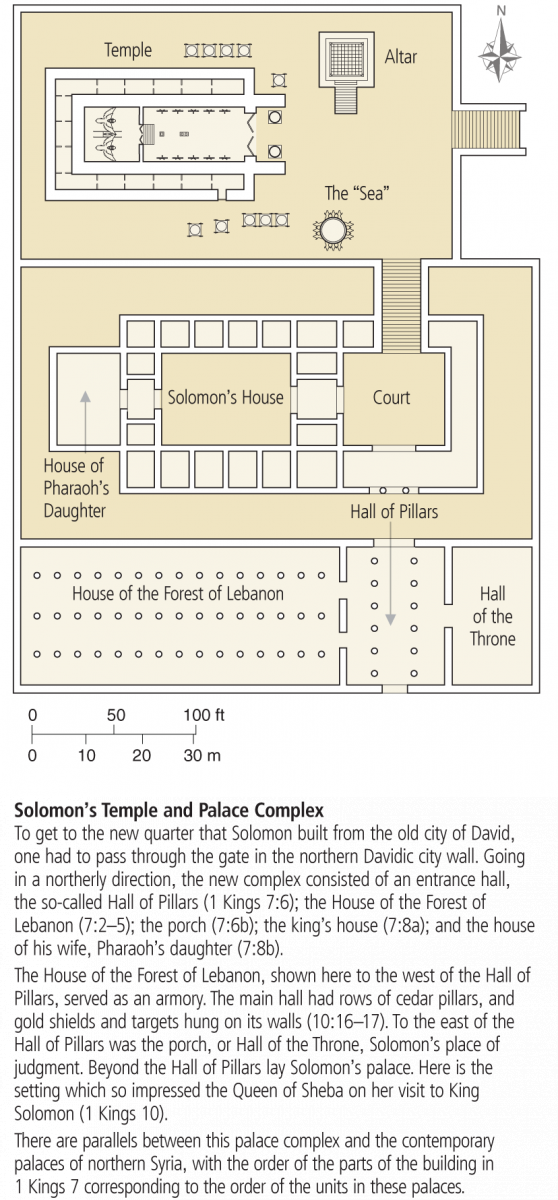 1 kings 7 the house of the lord pt 2 solomon temple