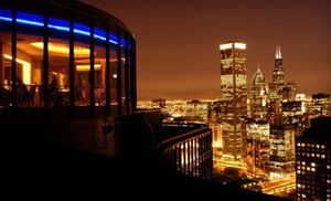 Groupon - $30 for $60 Worth of Contemporary French-American Cuisine with Panoramic Skyline Views at Cité in Chicago (Near North Side). Groupon deal price: $30.00