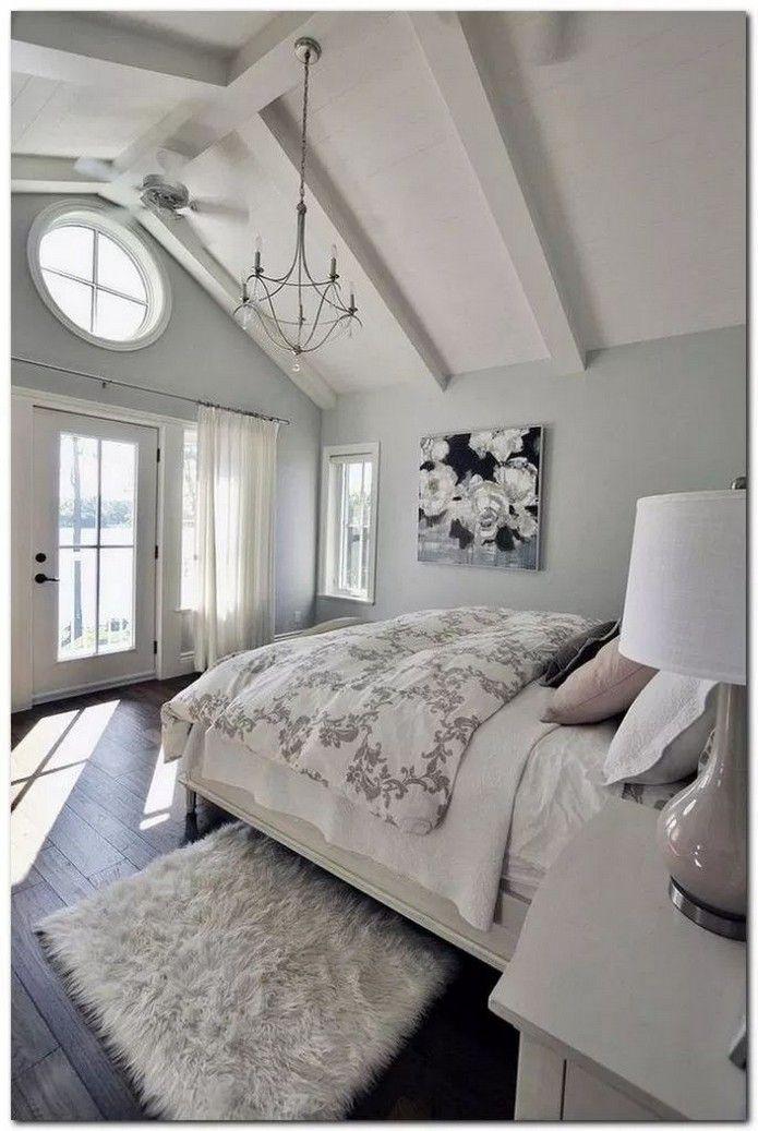 45 comfy gorgeous master bedroom design ideas 35