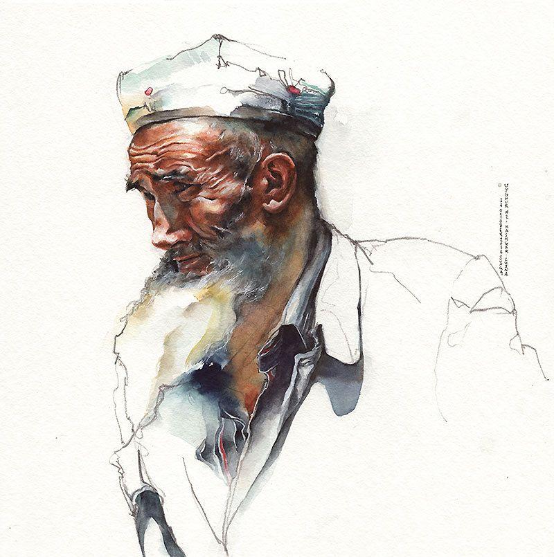 Uyghur #2