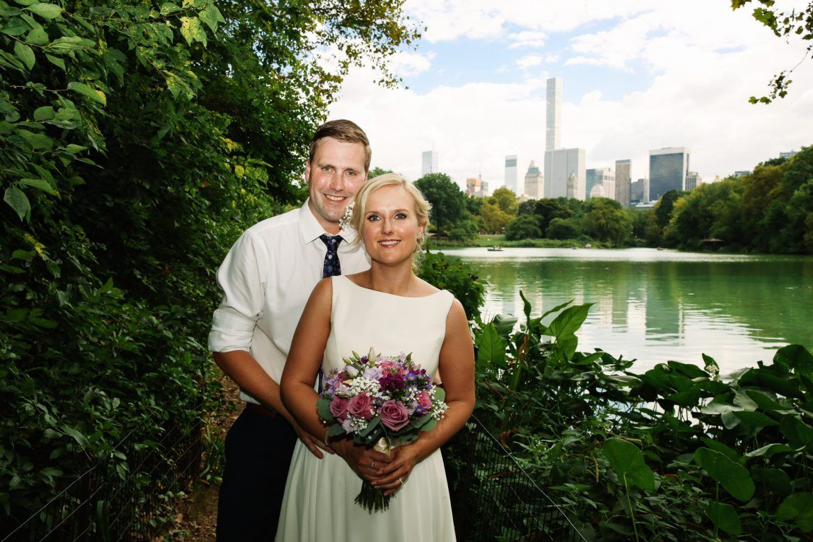 Wed In Central Park New York Wedding Planner Gets Co