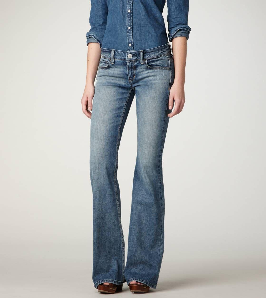 Tu personalidad de acuerdo a los Jeans que te gust