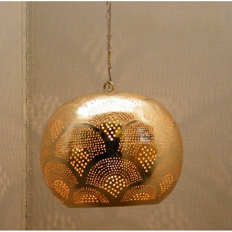 Deze Arabische Design Lamp Geeft De Sfeer Van Duizend En Een Nacht Met De Hand Gemaakt In Het Egyptische Cairo En Gefinished Met Puur Zilv Lampen Cairo Zilver